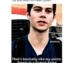 Hot, teen wolf, and dylan obrien image