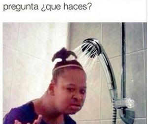 fun, funny, and memes en español image