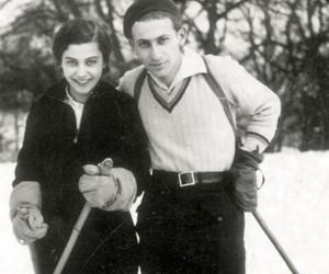 radnóti, radnóti miklós, and gyarmati fanni image