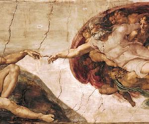 art, michelangelo, and michel-ange image