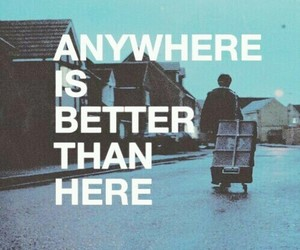 harry potter, anywhere, and quotes image