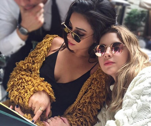 shay mitchell, ashley benson, and pll image