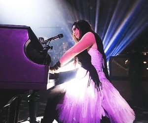 alternative, amy lee, and music image