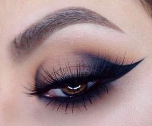 amazing, lipstick, and mascara image
