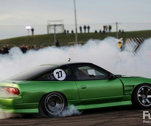 cars, drift, and 27 image