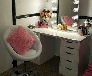 chic, spaces, and sweethome image
