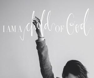 love, faith, and god image