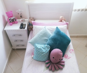 bedroom, decor, and decoracao image