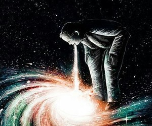 the universe and cosmos image