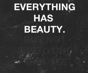 beauty and can? image
