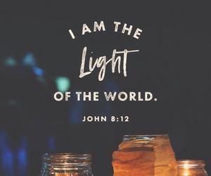 jesus, faith, and love image