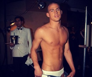 channing tatum, Hot, and boy image