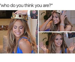 Queen, funny, and meme image