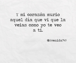 corazon, frases, and frases image