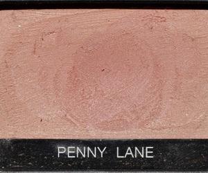 eyeshadow, makeup, and penny lane image