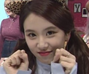 twice, chaeyoung, and lq image
