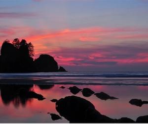 beautiful, sky, and nature image
