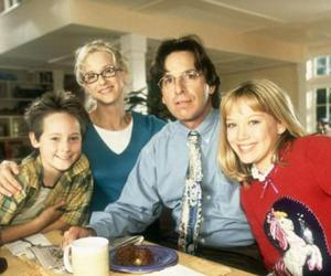 lizzie mcguire, Hilary Duff, and disney image