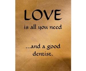 birthday card, funny, and dental marketing image
