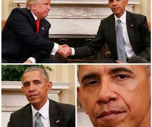 funny, barack obama, and meme image
