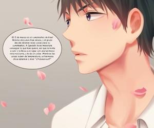 anime, manga, and kae serinuma image
