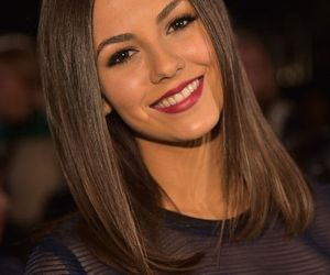 victoria justice, beautiful, and smile image
