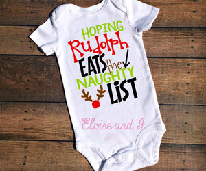etsy, baby girl clothes, and baby shower gift image