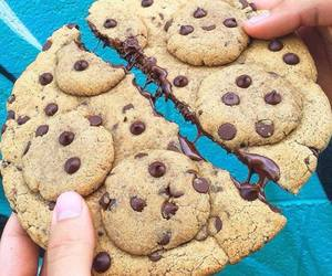 cookie chocolate image