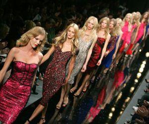 beautiful, clothe, and fashionweek image