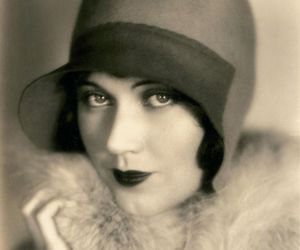 1920, Fay Wray, and eugene robert richee image