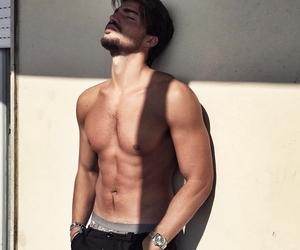 boy, sexy, and mariano di vaio image