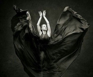 sway with the music and dance with your shadow image