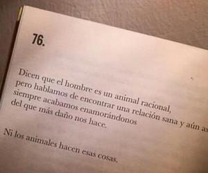amor, animal, and frases image