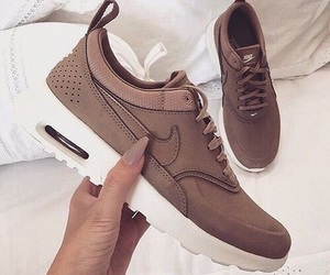 nike, style, and shoes image