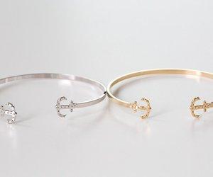 bangle, charms bracelet, and bangle bracelet image