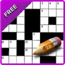 crossword puzzles, puzzle, and crosswords puzzles image