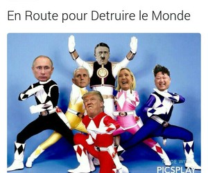 french, lol, and poutine image
