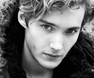 toby regbo, reign, and Hot image