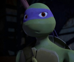 donnie and tmnt image