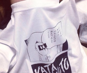 as, t-shirt, and tシャツ image