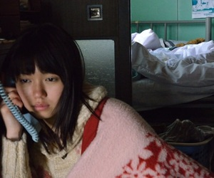 girl, japan, and nikaido fumi image