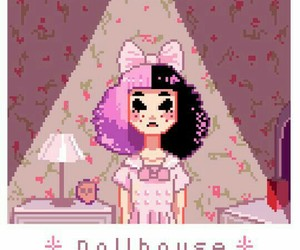dollhouse and melanie martinez image