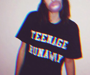 teenage runaway and teen image