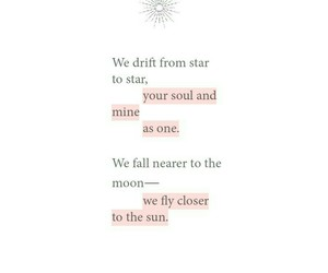 poem, poems, and quotes image