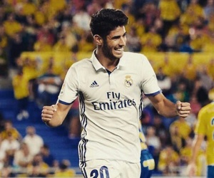 real madrid, sport, and marco asensio image