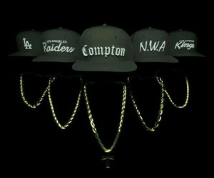 compton, n.w.a, and dope image