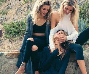 blond, fashion, and inspiration image