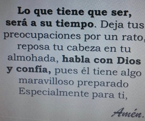 frase, frases, and dios image