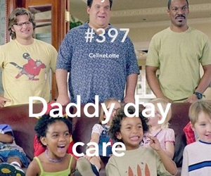 movie and daddy day care image