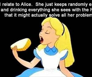 alice and problems image